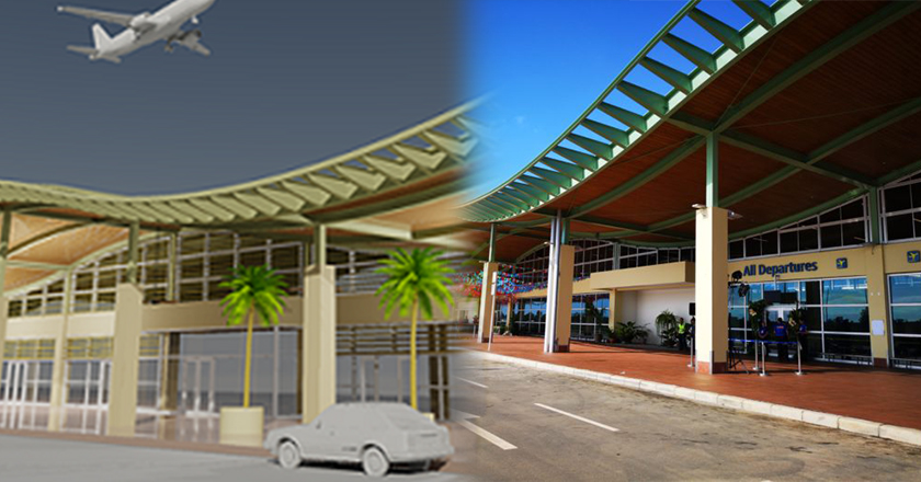 PH Officially Opens its first Eco-Airport in Bohol