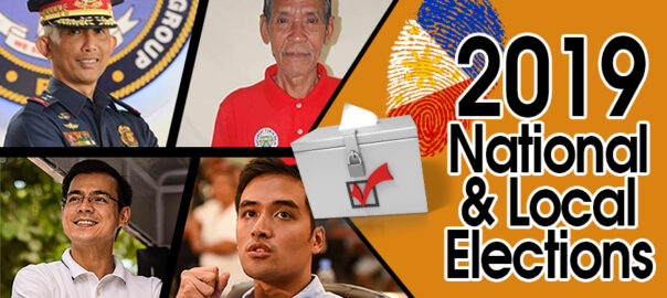 Elections in the philippines