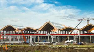 clark international airport terminal 2